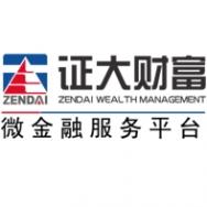 上海证大爱特金融信息服务有限公司