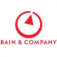 贝恩公司BAIN&COMPANY