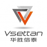 华胜信泰信息产业发展有限公司