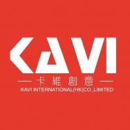 上海卡维文化传播有限公司