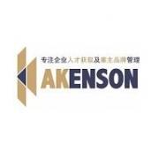 埃肯森企业管理咨询有限公司
