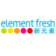 新元素餐饮管理(上海)有限公司