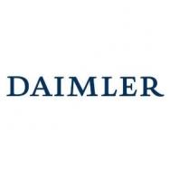 戴姆勒大中华区投资有限公司