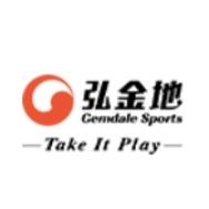 深圳市弘金地体育产业有限公司