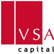VSA 资本上海有限公司