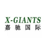 上海嘉驰商务咨询有限公司