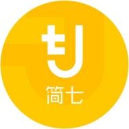 上海简七信息科技有限公司