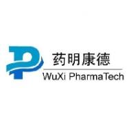 上海药明康德新药开发有限公司